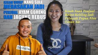 Kisah Hidup Kang Sule Sebelum Jadi Pelawak Termahal Indonesia