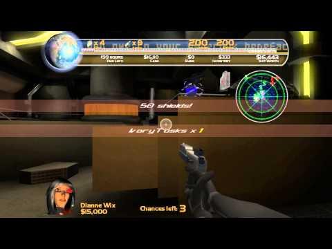 Space Trader: Merchant Marine - быстрый обзор от Игролаза