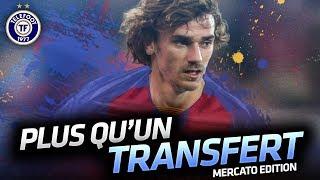 Griezmann enfin au Barça ! - La Quotidienne Mercato #4