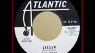 "Don Covay ""Seesaw"""