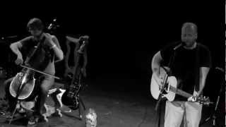 Tremendous Brunettes - Mike Doughty