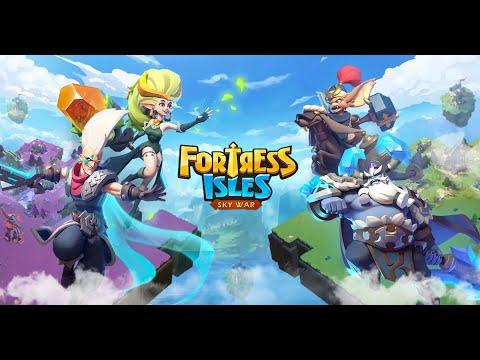 Fortress Isles : Sky War