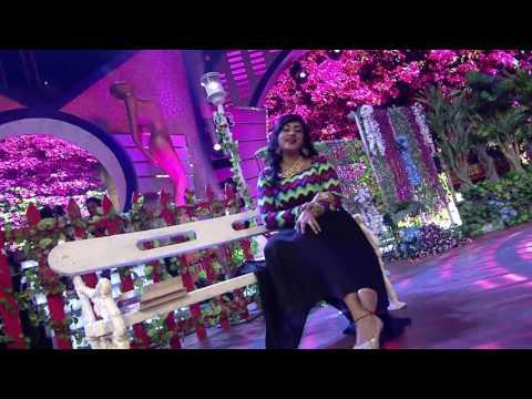 Mirchi Music Awards 2016-performance by Supriya Lohith and Siddhanth