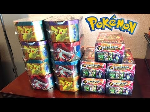 BLACK FRIDAY 2017! - CHEAP POKEMON CARDS at TARGET, TOYS R US and GAMESTOP! (Black Friday Deals)