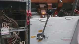 видео Определение категории электрощитовой