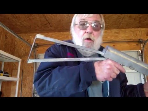"Pipe Shotgun, Introducing The Cold ""Slammin"" Iron"
