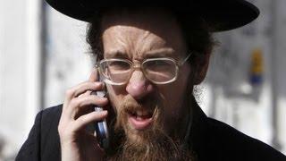 Gambar cover Yahudi Adalah Orang-Orang Yang Dipilih