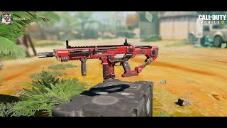 Probando la Man-O-War - Cardinal - Call of Duty Mobile