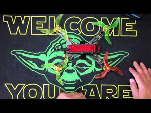 Flynoceros Cerberus V2 Maiden Flight And Final Thoughts........