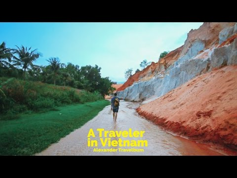A Traveler In Vietnam | Backpacking Southeast Asia