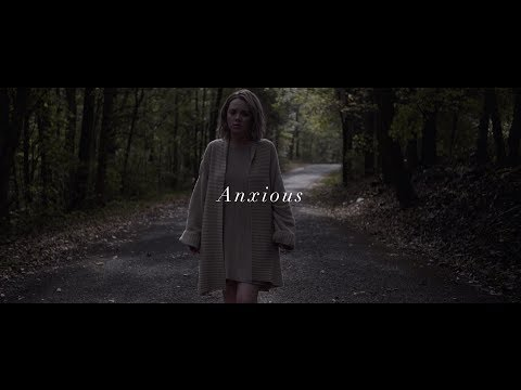Sarah Reeves - Anxious (Official Lyric Video)