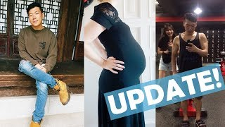 UPDATE! HEALTH? PREGNANCY?
