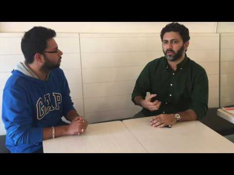 In My City with Chirag - Nom Nom Asia offers free lunch for job seekers - Episode 10