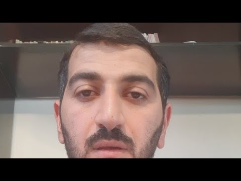Quran dərsləri 16-cı dərs sukun 2-ci hissə Kərbəlayi Kamal