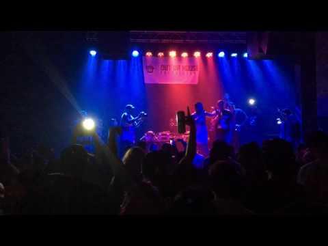 Tha Alkaholiks - Aww Shit (live)