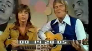 David Cassidy & Glen Campbell - Medley