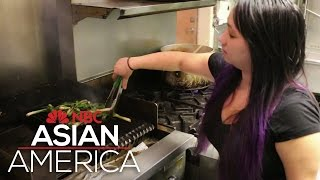Life Stories: Chef Anh Luu | NBC Asian American