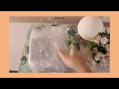 YESASIA Haul - PLT Artists Album Unboxing (JUNG JINWOO, VILLAIN, GAHO)