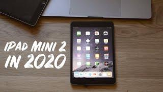 iPad Mini 2 Review in 2020 - Still Worth it