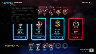 Overwatch Competitive Play [PS4] (Interactive Stream)