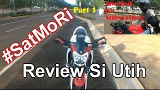 Download Video #19 Review Si Utih | #SatMoRi Spotted by Subscribers Part 1 | #MotoVlog Indonesia MP3 3GP MP4