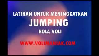 Video Latihan untuk meninggikan jumping volly ball download MP3, 3GP, MP4, WEBM, AVI, FLV Juli 2018