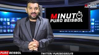 #MINUTO JOSÉ ALTUVE ESTÁ CALLANDO BOCAS DE NUEVO CON SUS BATAZOS