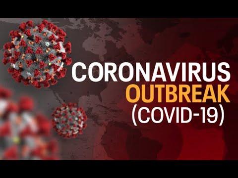 Coronavirus - What are the numbers?