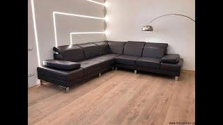 видео Диван Бристоль - мебельная фабрика StArt furniture