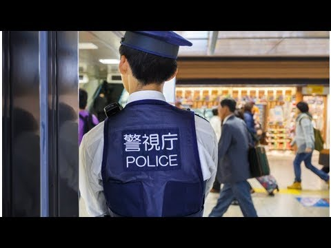 Tokyo Police Question NEM Trader Over Coincheck Theft