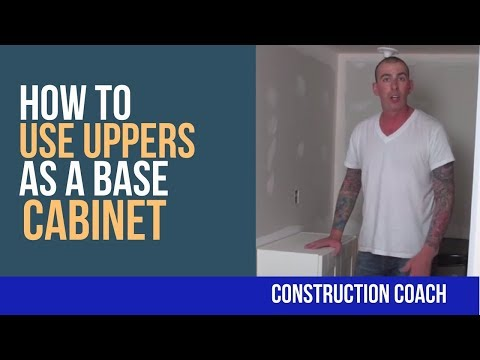 how-to-use-uppers-as-a-base-cabinet---diy