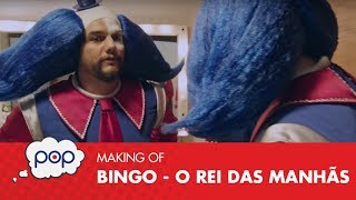 "Video Wagner Moura tenta ""roubar"" o papel de Bingo de Vladimir Brichta download MP3, 3GP, MP4, WEBM, AVI, FLV Agustus 2018"