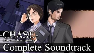 Chase: Cold Case Investigations | Complete Soundtrack | Full OST ▻ ...