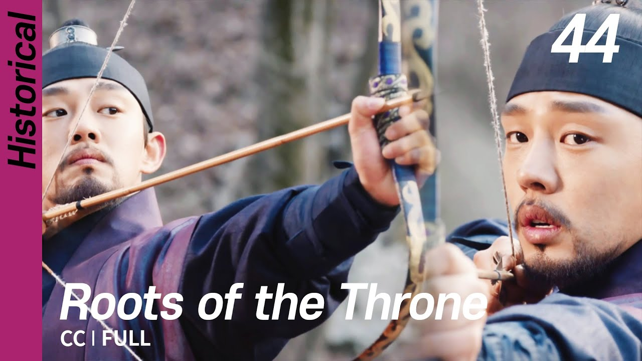 Download [CC/FULL] Roots of the Throne EP44 | 육룡이나르샤