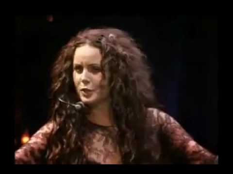 Sarah Brightman Con Te Partiro Time To Say Goodbye Live One Night In Eden