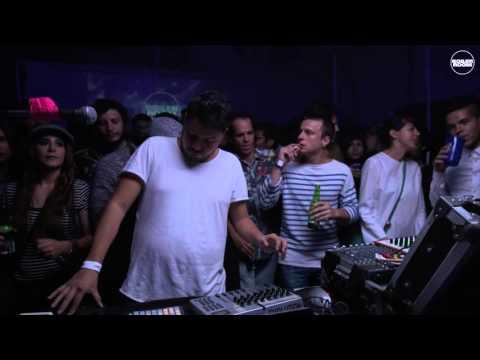 Macario Boiler Room Guadalajara Live Set