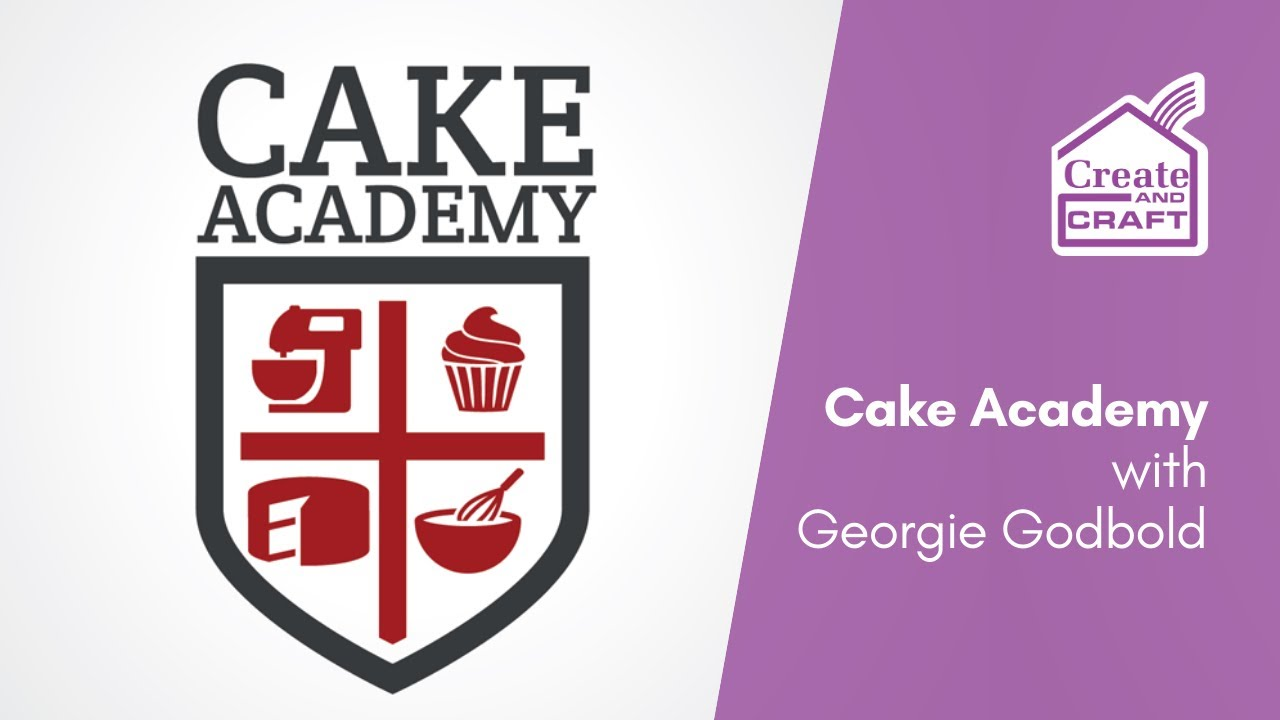 Cake Academy Create And Craft