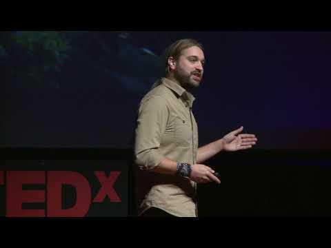 Aquaponics and a New Way of Thinking | Sam Fleming | TEDxCharlotte