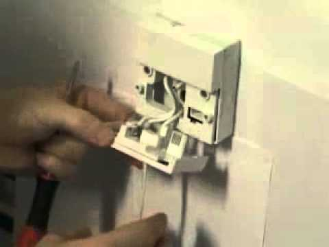 Bt Nte5 Master Socket Wiring Diagram Electric Oven Thermostat Test How To Fix Your Landline Fault For Free Youtube