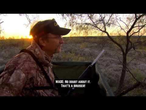 A Season Long Search with TC Encore Pro Hunter - 1605