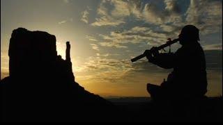 Musica Indígena com Flautas Nativas e Percussão - Anti-insônia, Anti-stress, Meditação (4 Horas)
