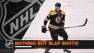 The Best Slap Shot Goals from Week 15