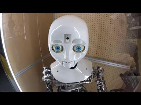 Robots 2017