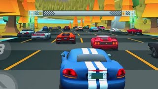 Mobile iOS Horizon Chase is That a VIPER