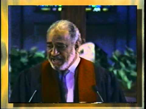 Rev. Dr. William Augustus Jones, Jr.