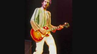 The Who Doctor Jimmy 1973 live