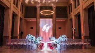 The Day Entertainment: Simply Perfect Wedding