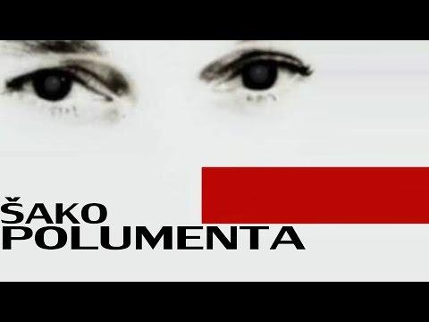 SAKO POLUMENTA - VINO I LJUBAV (AUDIO 2002)