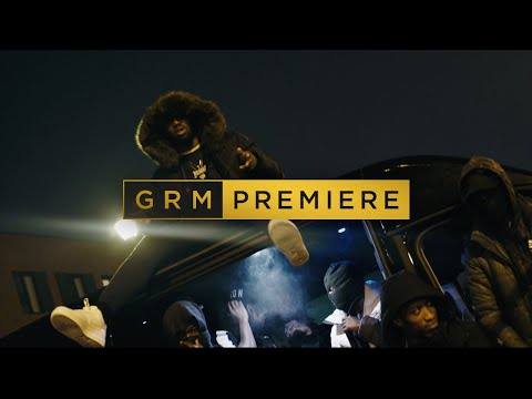 Headie One - Of Course [Music Video] | GRM Daily