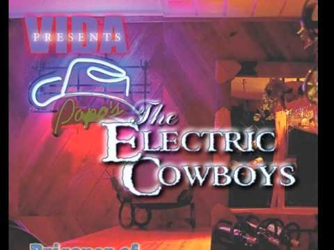 Grupo Vida - The Electric Cowboys Mix